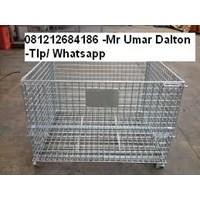 Distributor Distributor Pallet Mesh Murah  3