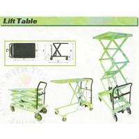 Jual Lift Table LT - H 1000 -12EC