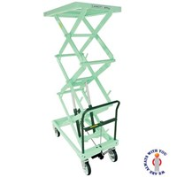 Jual Lift Table LT-H250-8EC