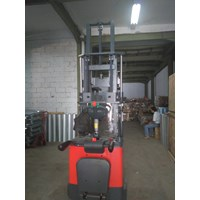 Hand Stacker Electric PS 1555 Murah 5