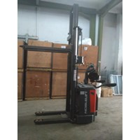 Hand Stacker Electric PS 1560 Murah 5