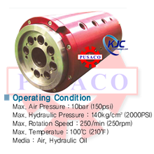Rotary Joint Series OR6200