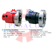Rotary Joint Series KR6500 & KR6600 1