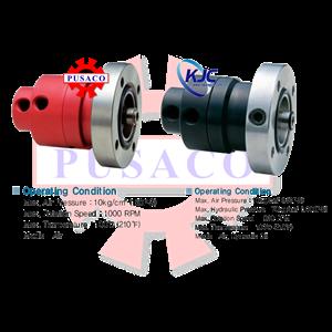 Rotary Joint Series KR6500 & KR6600
