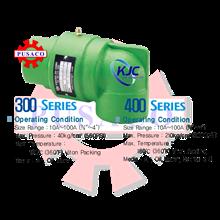 Swivel Joint Series KJ300 & KJ400