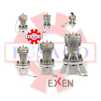 Exen Air Knocker RKV-PA 1