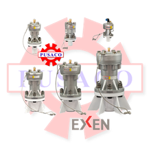 Exen Air Knocker RKV-PA