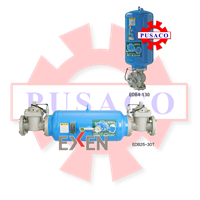 Air Blaster EDB / EDB-T 1