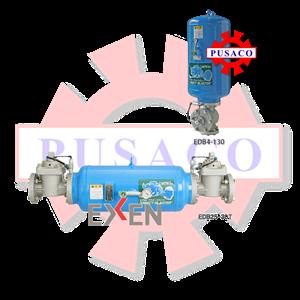 Air Blaster EDB / EDB-T