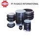 Firestone Pneumatic Diaphragm Actuator