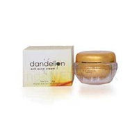 Anti Acne Dandelion 1