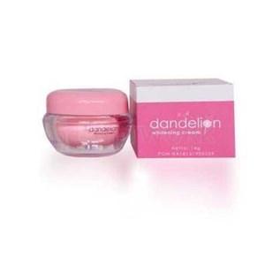 Whitening Cream Dandelion