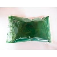 Pewarna hijau larut minyak