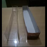 Box Souvenir Kipas Spanyol Ukuran 24 X 3.5 X 3