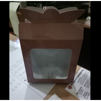 Box Souvenir Ukuran 10 X 5 X 10