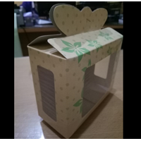 Box Souvenir Ukuran 11.5 X 5 X 9