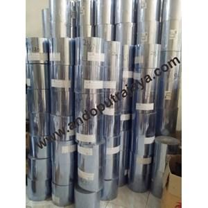 Plastik Mika PVC Roll ( P : 140 cm )