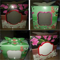 Jual Kotak Souvenir Uk 13 x 5.5 x 13