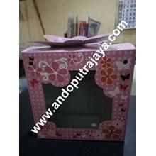 Kotak Souvenir Uk 13 x 5.5 x 13