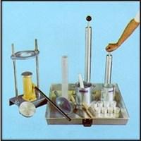 Compaction Test Set RS-350 1