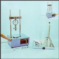 Electric Laboratory CBR Test Set RS-360A