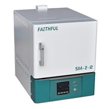 Cramic Fiber Muffle Furnace Alat Laboratorium Umum