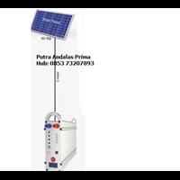 Jual Lampu Tenaga Surya Solar Cell Home