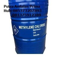 Methyl Chloride (MC)