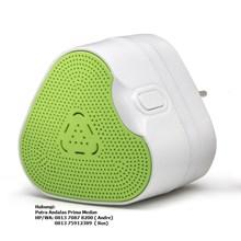 BH -H1 Alarm Gas Alat Ukur Tekanan Gas