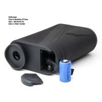 CS-600 Laser Rang Finger Alat Ukur Tekanan Gas