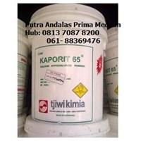 Kaporit 60% Djiwi Kimia Membrane RO Cleaner