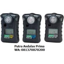 ALTAIR® Pro Single-Gas Detector Alat Ukur Tekanan Gas