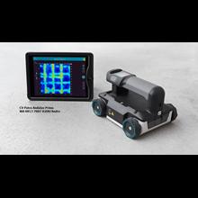 Portable Ground Penetrating Radar - Proceq GPR Live Alat Uji Kekerasan Beton