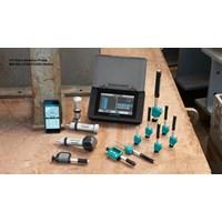 Equotip portable hardness testers Leeb Rockwell & UCI 1