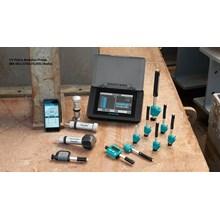 Equotip portable hardness testers LeebRockwell & UCI Alat Uji Kekerasan Beton