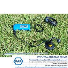 Fuji Water Leak Detector LD 7 Detektor Kebocoran Air