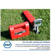 Fuji Metal Pipe and Cable Locator PL 960 Detektor Kebocoran Air