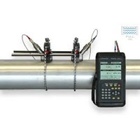 Flowmeter Portable Ultrasonic
