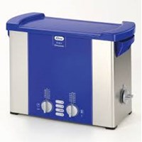 S 60 H ELMA Ultrasonic Cleaner