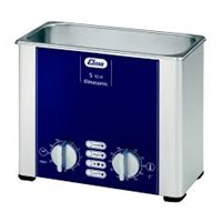 Elma ELMASONIC S10H 0.25 Gal Ultrasonic Cleaner