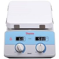 Thermo Scientific Cimarec SP88857105 Stirring Hot Plate 7x7 Ceramic 230V EU