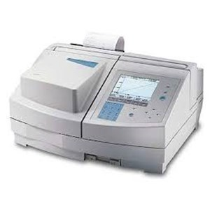 Dari Thermo Scientific 9423-AQA-2700-E Thermospectronic Visible Light SpectroPHotometer with Built-In Printer 315 to 1100 Nm Wave 0