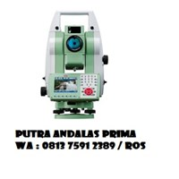 Leica Viva TS15 The Fastest Imaging Total Station