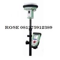 Leica Viva GS15 plus GNSS GPS System