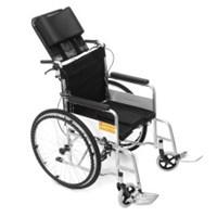 Adjustable Kursi Roda Kepala Cushion Bantal Meningkatkan Perlengkapan Kursi Roda-Intl