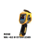 Product overview: Fluke Ti450 PRO Infrared Camera