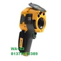 Fluke Ti400 PRO Infrared Camera