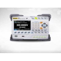 M300 Data Acquisition/Switch System