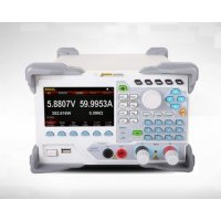 DL3000 Series Programmable DC Electronic Load