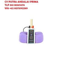 Pinhole Detector NOVOTEST ED-3D